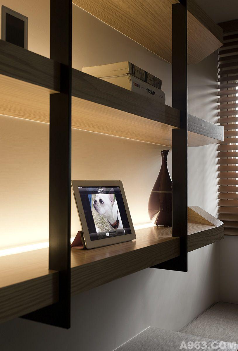 板桥林宅 - 普通家装设计 - 第10页 - 偕志宇设计作品