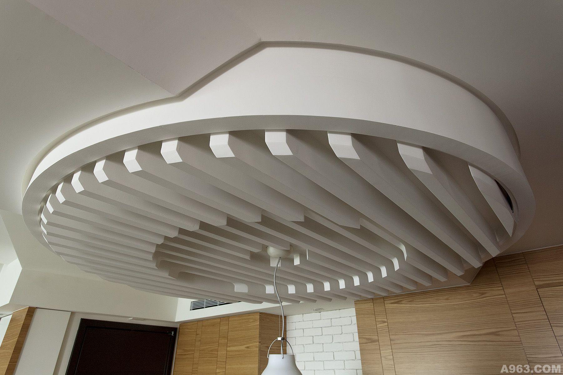 板桥林宅 - 普通家装设计 - 第9页 - 偕志宇设计作品