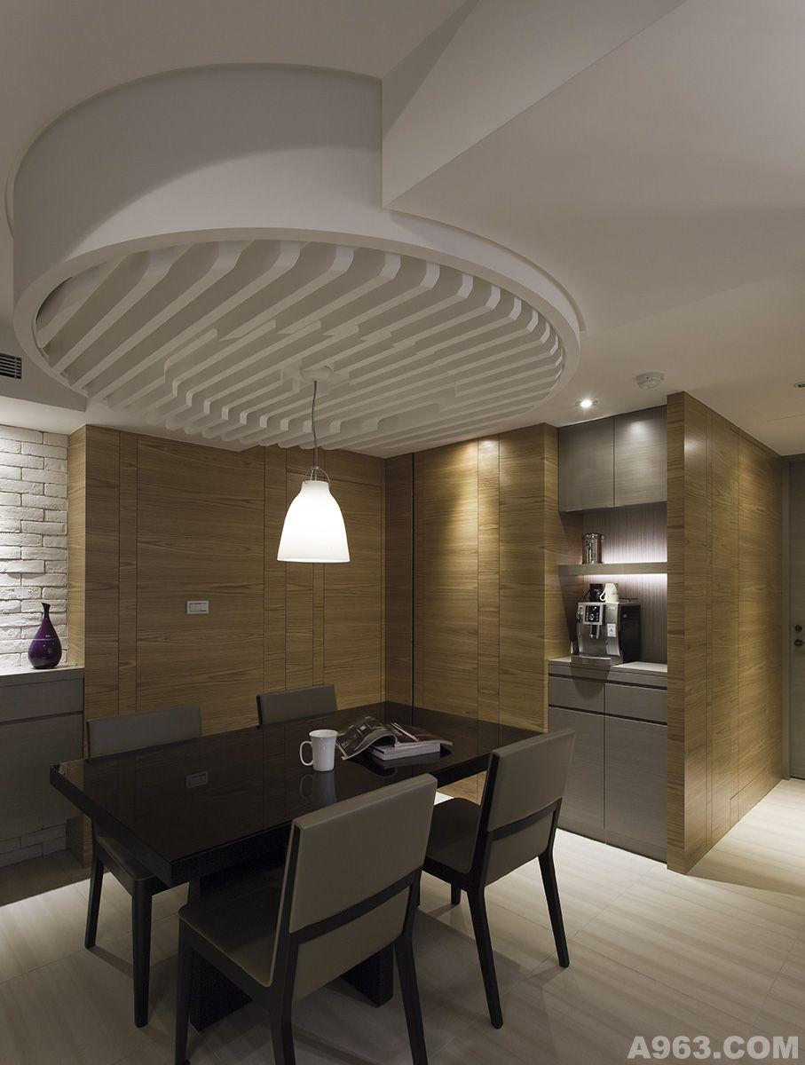 板桥林宅 - 普通家装设计 - 第8页 - 偕志宇设计作品