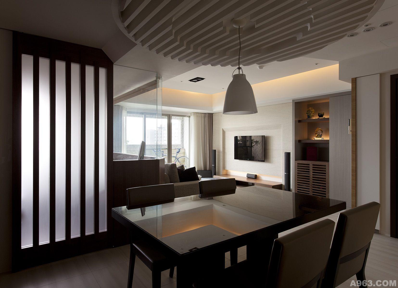 板桥林宅 - 普通家装 - 第4页 - 偕志宇设计作品案例