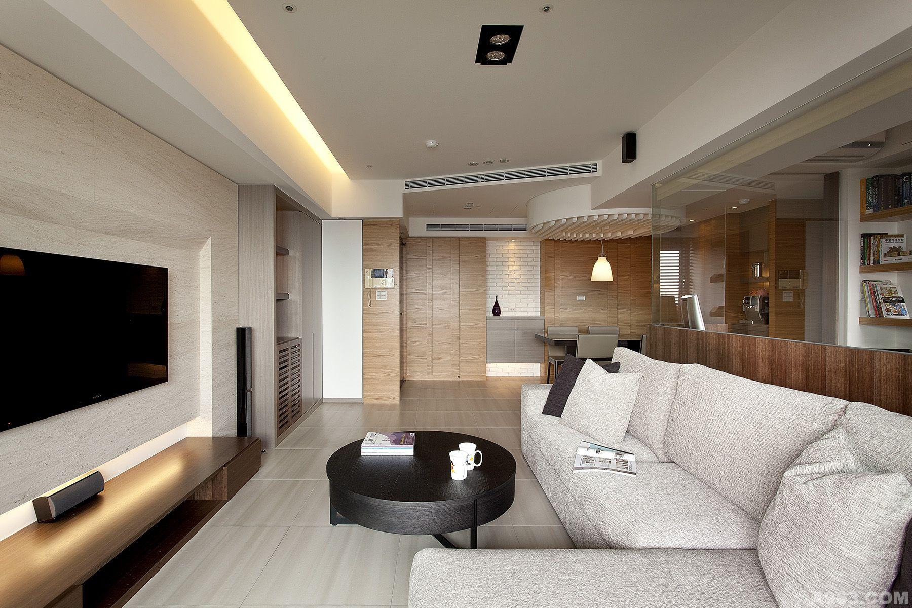 板桥林宅 - 普通家装设计 - 第3页 - 偕志宇设计作品