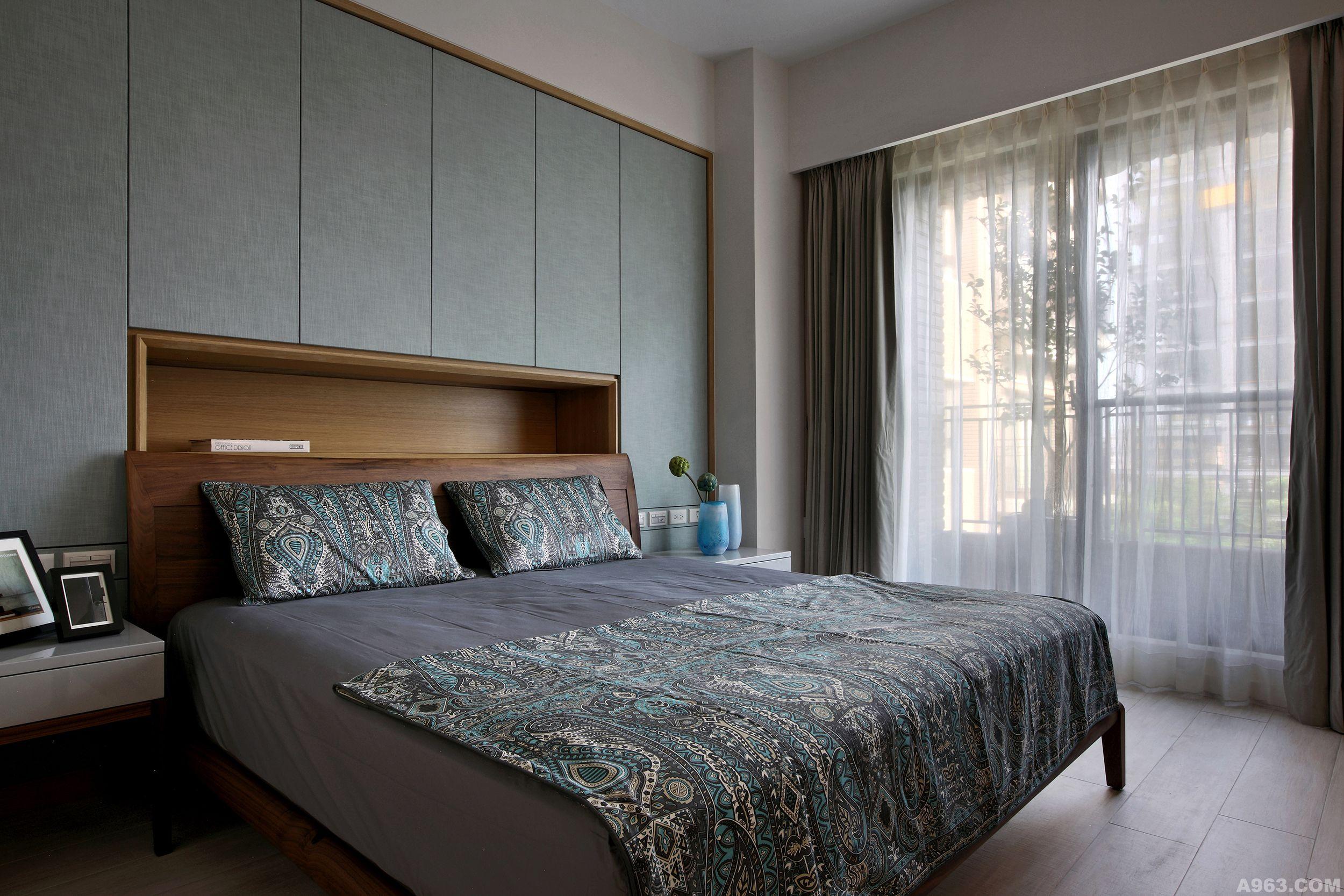 背景墙 房间 家居 起居室 设计 卧室 卧室装修 现代 装修 2500_1667