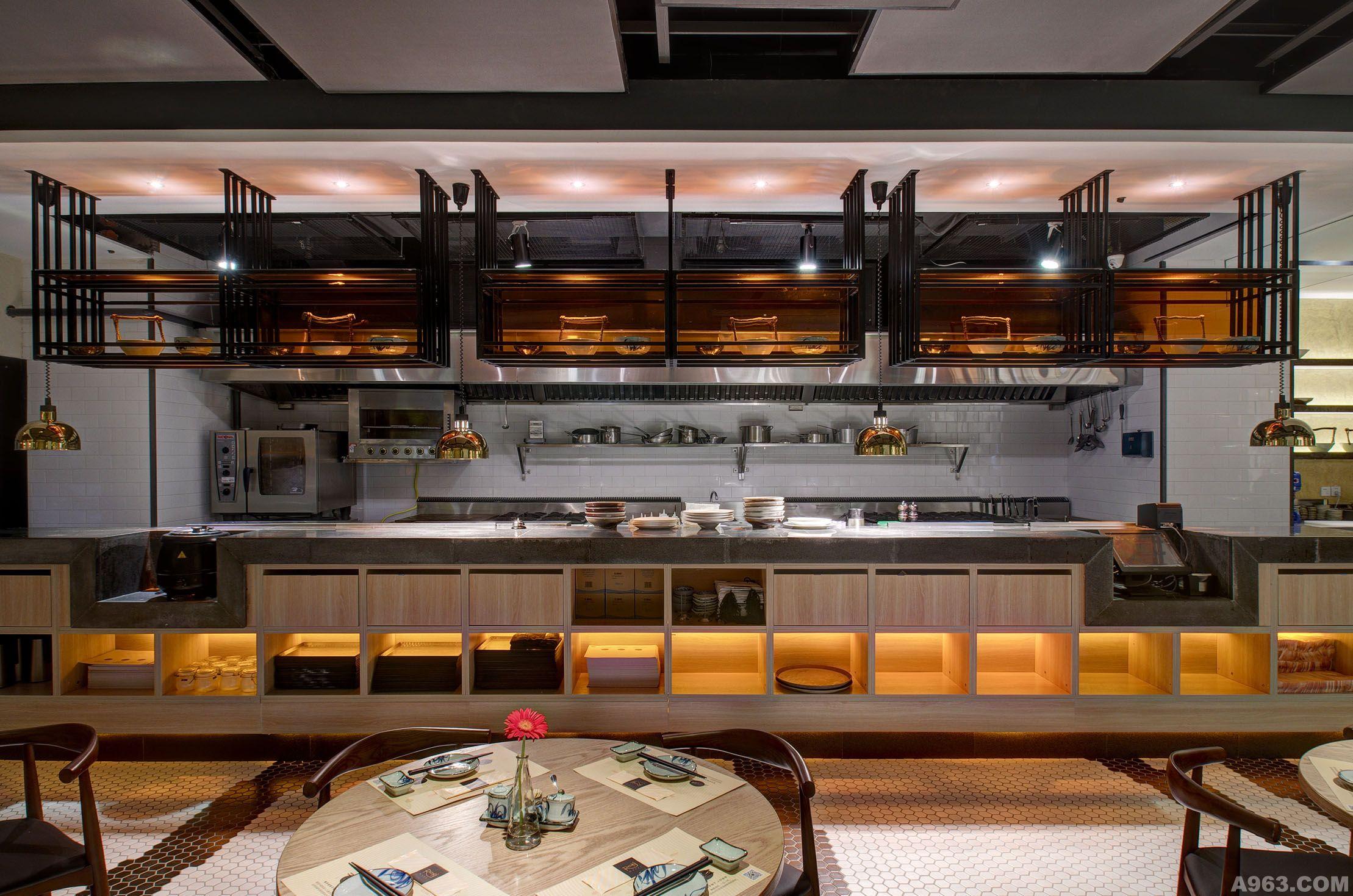 中华室内设计网 作品中心 公共空间 餐饮空间 > 隐巷设计顾问有限公司