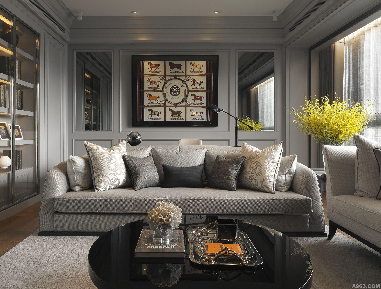 作品中心 A963 室内设计师 室内设计效果图 室内设计公司 -搜索设计作
