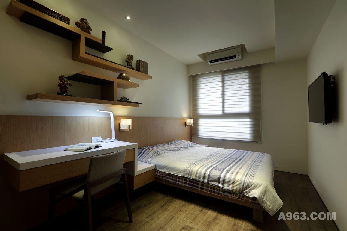 背景墙 房间 家居 设计 卧室 卧室装修 现代 装修 1155_770