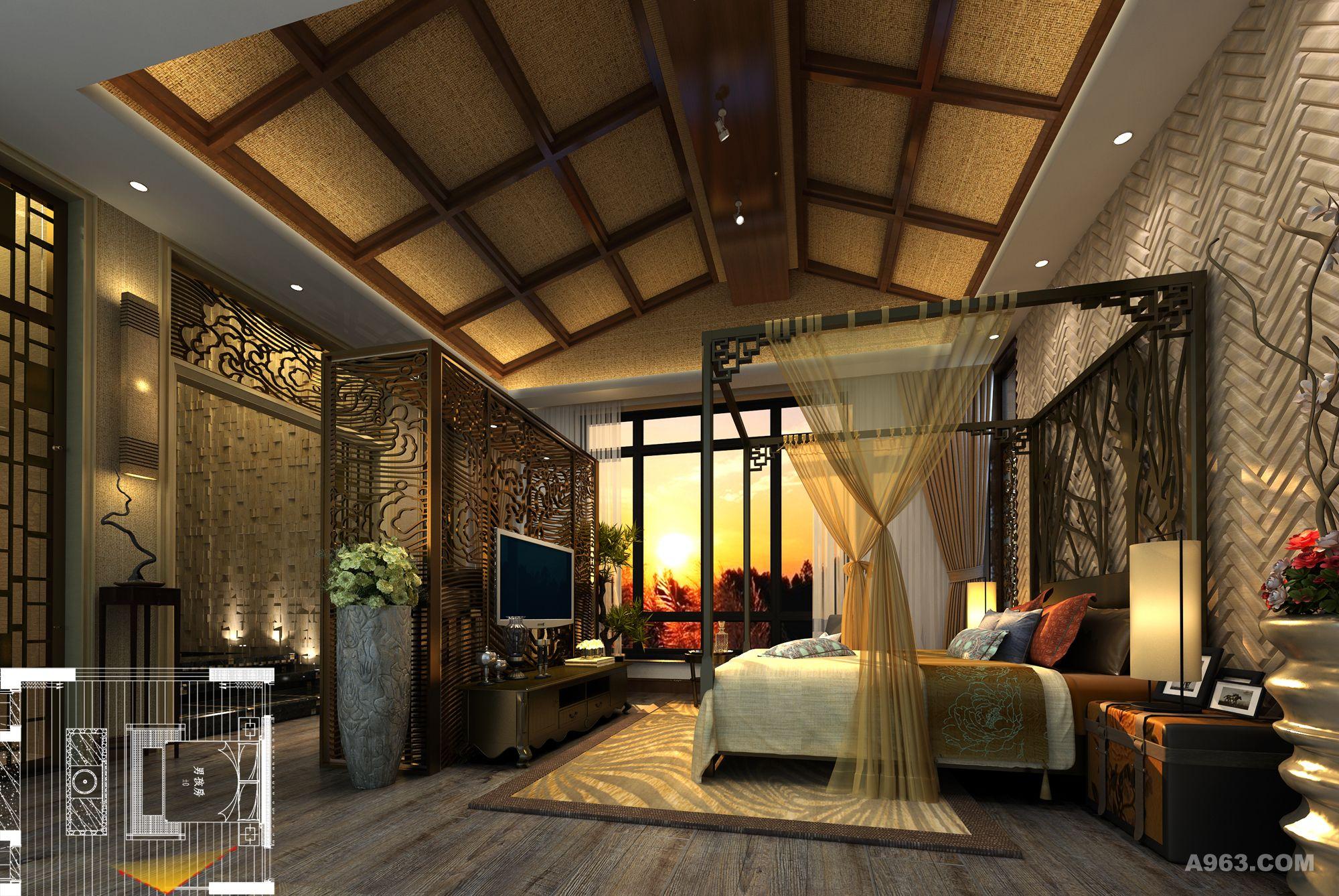 【w-house】--自建别墅会所设计案说明